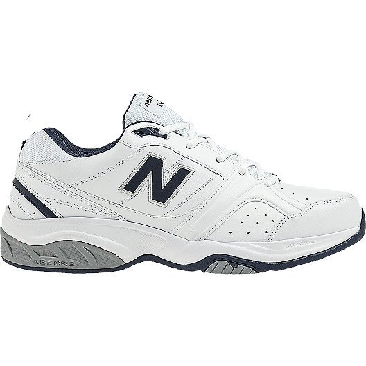 d9d5bbfcf760d New Balance Men s 623v2 2E Wide Width Shoes - White