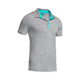 Icebreaker Quattro Men's Short Sleeve Polo Top