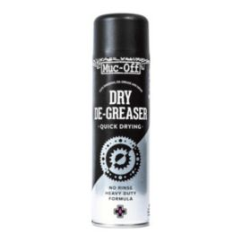 Muc-Off Quick Dry Degreaser - 500 mL
