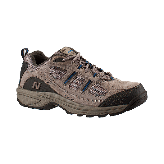 a5b32c745b4c3 New Balance Men's 646v2 D Walking Shoes - Brown   Sport Chek