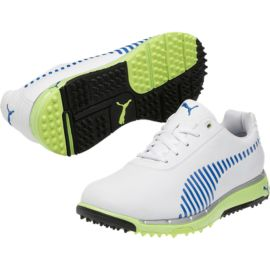 Puma Men's Faas Grip SL Golf Shoes