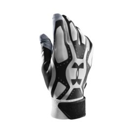Under Armour Motive Baseball Batting Glove Adult