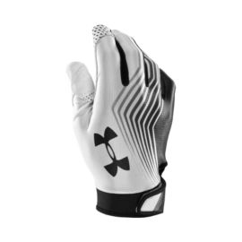 Under Armour Blur II Adult Football Glove