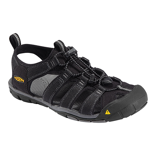 9630aff5cfe132 Keen Men's Clearwater CNX Sandals - Black | Sport Chek