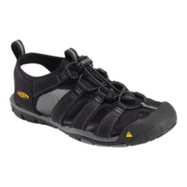 Keen Men's Clearwater CNX Sandals - Black