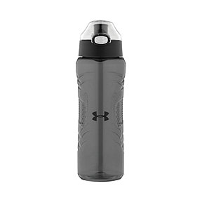 Under Armour 710ml. Hydration Bottle with Push Button Lid