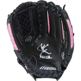 Mizuno Finch Prospect Series Youth Baseball Glove - 11""