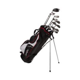 Powerbilt TPS LCG Men's Golf Set