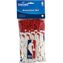 Spalding Heavy Duty Red, White and Blue Net