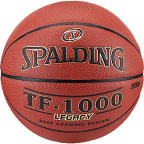 Spalding TF-1000 Legacy Basketball - Size 29.5 in.