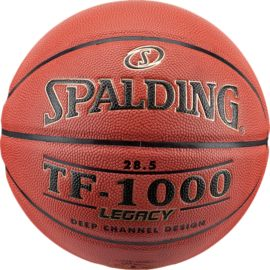 Spalding TF-1000 Legacy Basketball - Size 28.5 in.