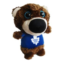 Toronto Maple Leafs Big Eyed Bear