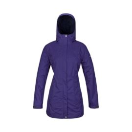 Columbia Splash a Little™ 2 L Long Women's Shell Jacket