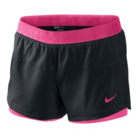 Nike Icon Woven 2 IN 1 Shorts Womens