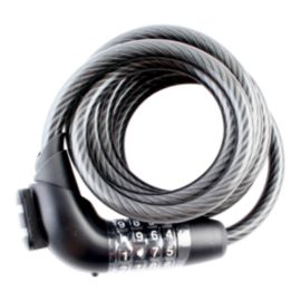 Abus Tresor 1350 Combination Cable Lock