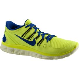 Nike Free + 5.0 Men's Running Shoes