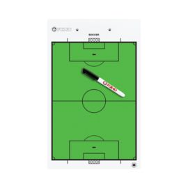 Fox 40 Pro Coaching Board - Soccer