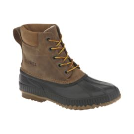 Sorel Cheyanne Lace Men's Winter Boots
