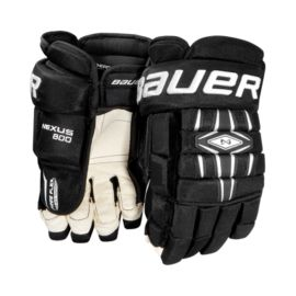Bauer Nexus 800 Junior Gloves