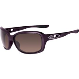 Oakley Urgency Raspberry Spritzer Sunglasses