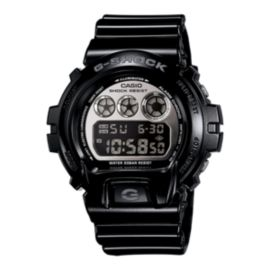 Casio G-Shock Black Watch