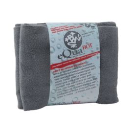 Manduka Yoga eQua® HOT Hand Towel - Thunder