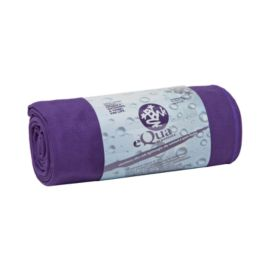 "Manduka Yoga eQua(r) Mat Towel (Standard 72"") - Magic"