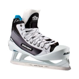 Bauer Reactor 4000 Goal Senior Hockey Skates