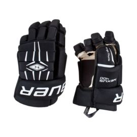 Bauer Nexus 400 Senior Gloves