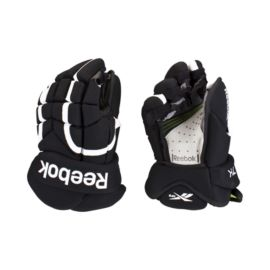 Reebok 7K Kinetic Fit Nylon Senior Hockey Gloves
