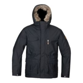 McKinley Oxford Insulated Jacket Mens