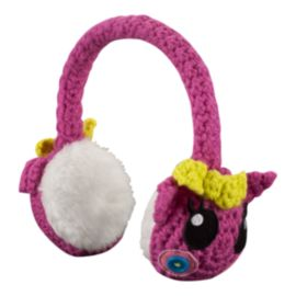 Firefly Monster Kids' Earmuffs