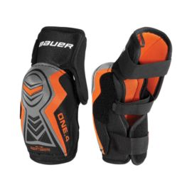 Bauer Supreme ONE.4 Senior Elbow Pads