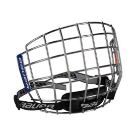 Bauer RBE III Junior Chrome Facemask