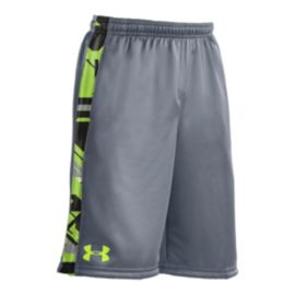 Under Armour Kids' Ultimate Shorts