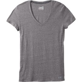 Under Armour Charged Cotton Women's Undeniable T-Shirt