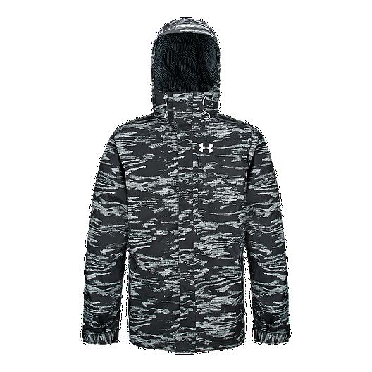 afc0140aeb5 Under Armour ColdGear® Infrared Hacker Men s Jacket