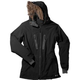 Under Armour ColdGear® Infrared Cleopatra Women's Insulated Jacket