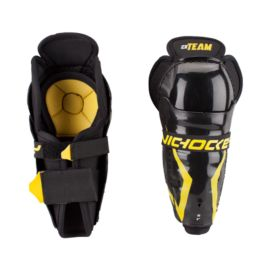 Vic CX Team Youth Shin Guards