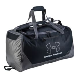 Under Armour Hustle Duffel Bag - Small