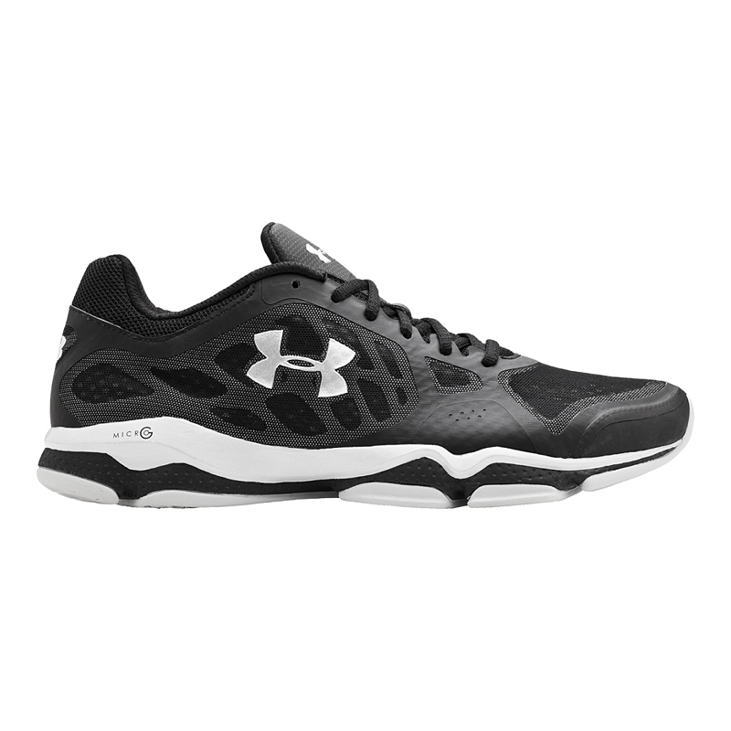 5ffd460aa1667 Under Armour Men's Micro G Pulse TR 4E Extra Wide Width Training ...