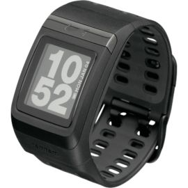 Nike+ GPS Sportwatch- Black/Grey