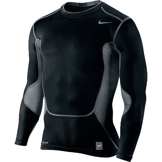 74756b45 Nike Pro Combat Hypercool Compression 2.0 Long Sleeve Top Mens | Sport Chek