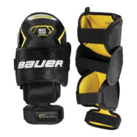Bauer Supreme Knee Guard - Junior