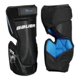 Bauer Reactor Knee Guard - Senior