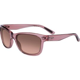 Oakley Forehand Rose Quartz Sunglasses