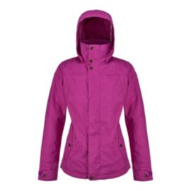 Burton Jet Set Women's Insulated Jacket