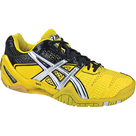 8e4b64b52b0 ASICS Gel Blast 5 Men s Indoor Court Shoes