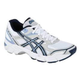 ASICS Women's Gel 180 TR Training Shoes  - White/Navy/Blue