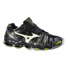 Mizuno Wave Tornado 8 Indoor Court Shoes Mens